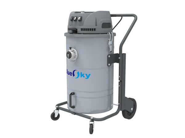 D3工业吸尘器